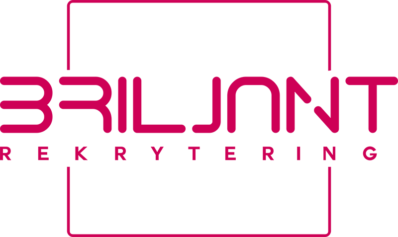 Briljant Rekrytering logotype